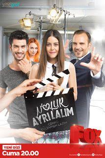 The social news: N'OLUR AYRILALIM