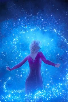 Elsa going into the unknown. The Talented shared a new photo of Elsa in Frozen Frozen arrives in theaters November 📷 by Frozen Disney, Disney Pixar, Princesa Disney Frozen, Elsa Frozen, Disney Animation, Disney And Dreamworks, Disney Art, Disney Movies, Disney Princess