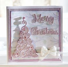 Contemporary Christmas - Signature Collection by Sara Davies - Gallery