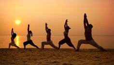 Know the features to be checked before joining a Yoga training Course!!