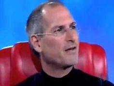 Steve Jobs explains the rules for success .   Internet Marketing