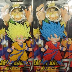 Dragon Ball Z Keychain // Price: $8.87 & FREE Shipping Worldwide //    #shingekinokyojin #japanese #illustration #lol #dbz #doodle