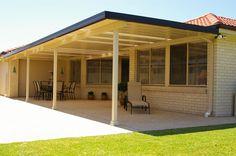roof ideas for patio | PETRAVINEYARD.COM