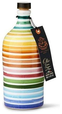 Olive Oil Painted Bottle from Selfridges  :)