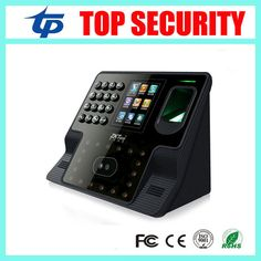 Cheap Zk Iface Face And Fingerprint Time And Attendance Terminal Tcp/ip Free Software Biometric Face Recognition Time Attendance -  Check Best Price for. Here we will provide the discount of finest and low cost which integrated super save shipping for Cheap zk iface face and fingerprint time and attendance terminal tcp/ip free software biometric face recognition time attendance or any product.  I think you are very happy To be Get Cheap zk iface face and fingerprint time and attendance…