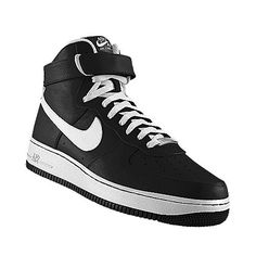 quality design d5fa7 15b61 Nike Air Force 1 High Premium iD Nike Shoes Usa, Nike Shoes Outlet, Sneakers
