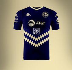 ef37170516a63 Jerseys de la Liga MX al estilo Kappa - Futbol Total