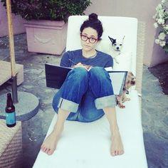 Emmy Rossum - shameless-us Photo