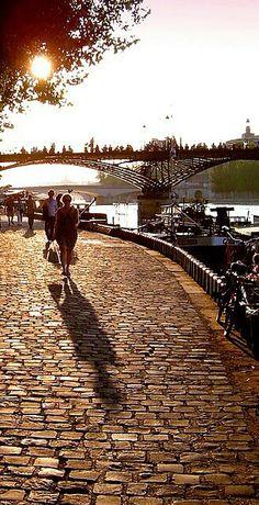 Seine #Paris