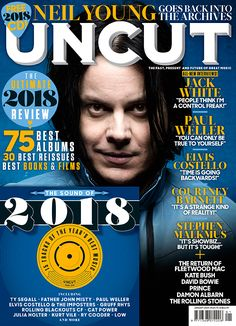 The spiritual home of great rock music. Revelatory interviews, in-depth features and the very best new music every month. Rock Music, New Music, Paul Weller, Music Magazines, Neil Young, Record Producer, Good News, Good Books, Spirituality