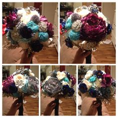 Bouquet update