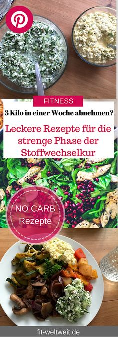 Belo Stoffwechselkur Diät Rezepte for the strenge Phase (fettarme hcg Kur) 21 Tage Stoffwechselkur Receitas para a . Weight Loss Smoothie Recipes, Diet Recipes, Healthy Recipes, Shake Recipes, Low Fat Diets, No Carb Diets, Diet And Nutrition, Hcg Kur, Best Diet Drinks