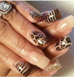 59 Trendy Fails Art Designs For Fall Leopard Prints Cute Nails, Pretty Nails, Teacher Nails, Gothic Nails, Maroon Nails, Animal Nail Art, Leopard Nails, Thanksgiving Nails, Girls Nails