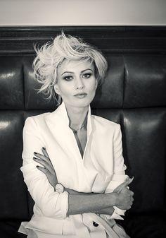 Katarzyna Zdanowicz fot. Monika Szałek Hotel Rialto