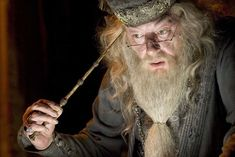 """I got: """"It does not do to dwell on dreams and forget to live, remember that."""". Which Dumbledore Quote Do You Need In Your Life Today?"""