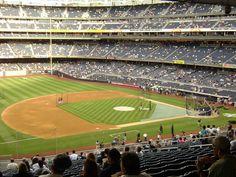 Yankee Stadium, New-York