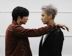 VIXX LR Beautiful Liar - Leo & Ravi
