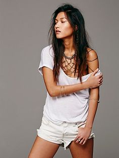 Free People High Priestess Body Chain