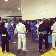 Judo Seminar w/ Olympian Nick Delpopolo!