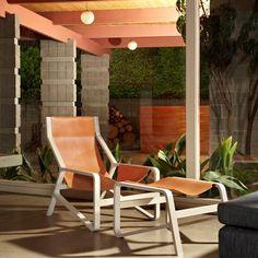 Fancy - Toro Modern Lounge Chair