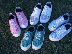 REMYXX Sneakers. 100% Recyclable.