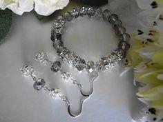 Hey, I found this really awesome Etsy listing at https://www.etsy.com/listing/172516832/black-diamond-crystal-fireball-bracelet