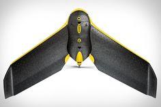 SenseFly eBee Drone