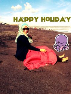 Happy Holidayyyy