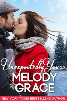 Unexpectedly Yours (Beachwood Bay
