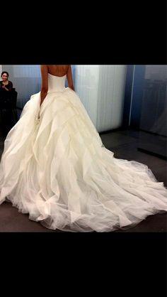 wedding dress yes