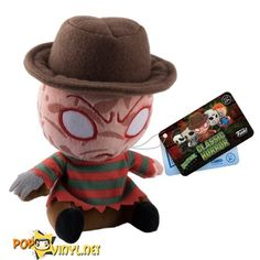 Horrific but fantastic Mopeez Plush Dolls and Fabrikations from Funko…