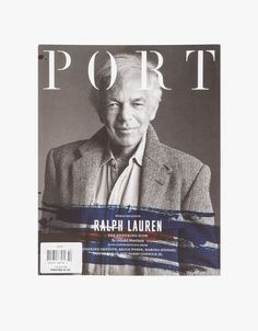 Port Issue 14