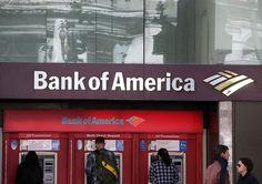 Banco da América eliminará mil empregos em Ohio, EUA   #BancoDaAmérica, #Demissões, #Desemprego, #Hipoteca, #Portfólio, #Reestruturação