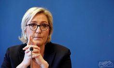 مارين لوبان تستنكر تجميد الحسابات المصرفية لحزبها: اتهمت زعيمة اليمين المتطرف الفرنسي، مارين لوبان، المصارف، الاربعاء، بإغلاق الحسابات التي…