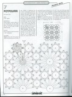 Magic crochet № 149 - Edivana - Álbumes web de Picasa
