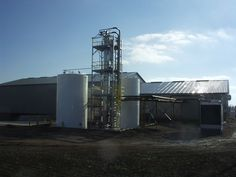 SRS international is one of the best biodiesel refineries plants CA. SRS can help design to cost to ensure the maximum value for your biodiesel investment.