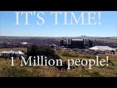 On the 22 April 2017 more than one million South Africans gathered to pray for our country. This is a short video about the experience and some drone footage. Youtube, People, People Illustration, Folk
