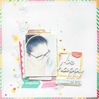 A Project by felicitasmayerklink from our Scrapbooking Photography Stamping Galleries originally submitted 06/19/13 at 10:57 AM