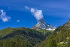 Mountains, Nature, Travel, Switzerland, Scenery, Viajes, Naturaleza, Trips, Nature Illustration