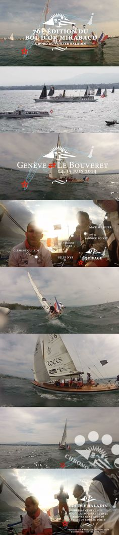 sailing movie – Baladin participation at le bol d'or Mirabaud in the Lake of Geneva  video > https://youtu.be/BQkM2y6RtWs #bom2014 #geneva #yachting #sailing #salimgboat #dragon