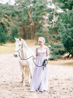 Videographers: The Dreamers Bridal Accessories, Hair Pieces, Beautiful Bride, Ibiza, The Dreamers, Veil, Floral Design, Horses, Paper Goods