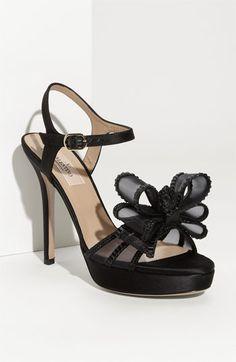 Valentino Bow Sandal