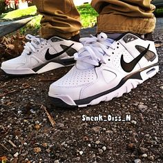 feed35a3e38 Nike Air Trainer SC II Low - The 25 Best Sneaker Photos on Instagram This  Week