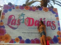 Yo en las dalias ibiza Paper Dolls, Beach Mat, Outdoor Blanket, Summer Time, Paper Puppets