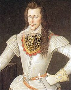 """Bio of the Earl of Southampton from """"The Luminarium,"""" probably the best Tudor lit compendium out there."""