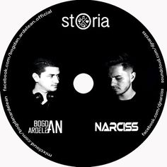 "Check out ""Bogdan Ardelean & Narciss @ Storia"" by Bogdan Ardelean on Mixcloud"