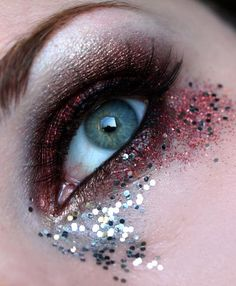 Image detail for -Make-up Looks Collection: Part 2 Fantasy Makeup Looks