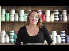 Pin this for later!  Fusion Mineral Paint- Video Tutorials