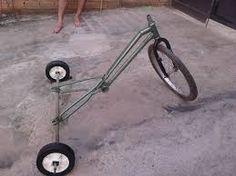 Hasil gambar untuk planos de trike drift