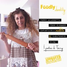 Fuudly Identity: Terry Giannotta - Fuudly @ipasticciterry